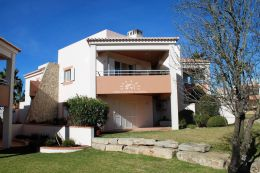 Apartment in resort with two golf courses, health spa and pool near Carvoeiro